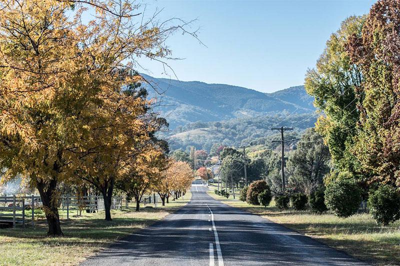 Nundle NSW