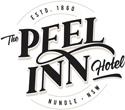 The Peel Inn Hotel Logo